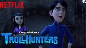 انیمیشن غول کش ها اپارات- غول کش ها فصل دوم