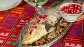 آشپزی آسان – ماهی فیته فاک