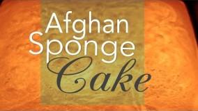 کیک پزی-تهیه کیک چند رنگ