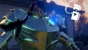 انیمیشن غول کش ها بدون سانسور-Trollhunters