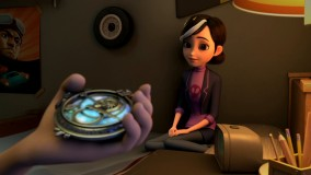 غول کش ها فصل 3 قسمت 7 کارتون غول کش ها بدون سانسور