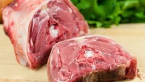 نحوه پاک کردن گوشت گردن