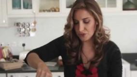 آشپزی ایرانی-تهیه فسنجان