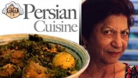 آشپزی ایرانی-تهیه قرمه سبزی خوشمزه