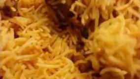 آشپزی ایرانی _دمپخت گوشت