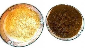 آشپزی ایرانی-دستور تهیه فسنجان
