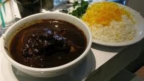 آشپزی ایرانی-تهیه فسنجان آسان و خوشمزه