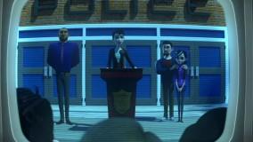 غول کش ها فصل 3 قسمت 2 انیمیشن غول کش ها اپارات