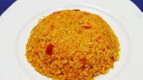 آشپزی ایرانی-طرز تهیه بلغور ترکیه ای یک جایگزین مناسب برای برنج سفید