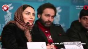 حمید گودرزی: بازی کردن در فیلم های سیاسی جناح بندی شده ترس داره، نه روباه!