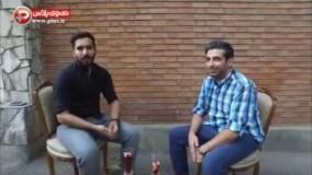 حمید گودرزی: بعد از جدایی از همسرم زندگی جدیدی شروع کرده ام/اولین گفتگوی حمید گودرزی بعد از جدایی