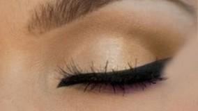 آموزش آرایش چشم دخترانه ساده, آموزش آرایش صورت ایرانی