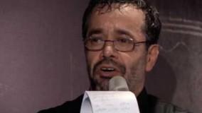 شهادت امام صادق علیه السلام-بلند گریه میکنم برات- حاج محمود کریمی