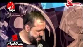 حاج محمود کریمی - ظهر شهادت امام جعفر صادق (ع) 1391 |1|