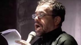 شهادت امام صادق علیه السلام-امام صادق فدای تو- حاج محمود کریمی
