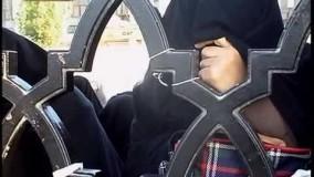 روضه خوانی شهادت امام صادق علیه السلام حاج منصور ارضی