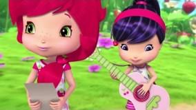انیمیشن توت فرنگی اپارات-گلچین بهترین قسمتها 77-پخش کارتون توت فرنگی
