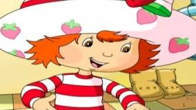 کارتون توت فرنگی نماشا-گلچین بهترین قسمتها 22-دانلود کارتون دخترانه جدید