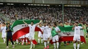 انتقاد اهالی موزیک  از سرود تیم ملی ایران برای جام جهانی روسیه