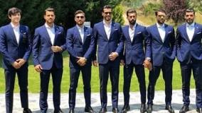 از حواشی اعزام تیم ملی به جام جهانی تا نظر شفر درباره استقلال و ایران