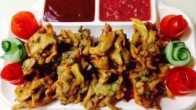 آشپزی رمضان- طرز تهیه کوکو سبزیجات