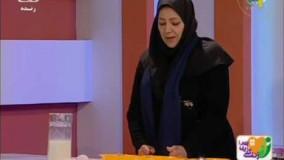 آشپزی رمضان-آموزش آش دوغ-افطاری