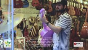 موزیک ویدیو امیرعباس گلاب به نام شاه قلبم