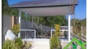 اجاره روزانه ویلا در شهریار کد1318