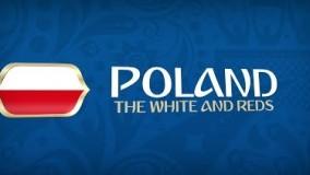 معرفی تیم ملی لهستان در جام جهانی 2018