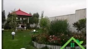 خرید فروش باغ ویلا در صفادشت کد1330
