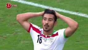 جام جهانی 2014؛ خاطرات جذاب تیم ملی ایران