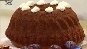 آموزش کیک پزی-کیک پنیری