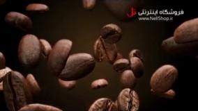 درمان ریزش مو با صابون قهوه