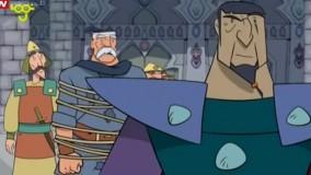 داستان پهلوانان سری جدید فصل 3- صفار-دانلود کامل انیمیشن پوریای ولی