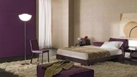 رمانتیک ترین اتاق خواب
