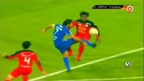 شب های فوتبالی ویژه شهرآورد / نماهنگ در مورد باشگاه فوتبال استقلال تهران