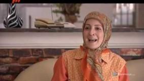 زن بابا قسمت 7 (مهران غفوریان-علی صادقی)