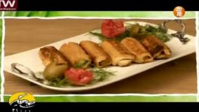 تهیه نان-آموزش پخت نان پیچ
