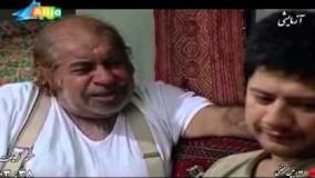 چک خوردن علی صادقی - خنده دار-1