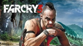 Far Cry 3 - Game Movieبازی