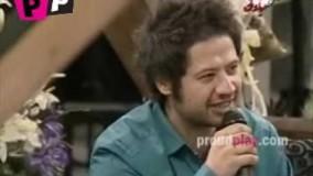 علی صادقی , رضا عطاران , مهران غفوریان