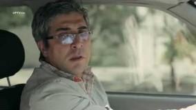 فیلم سینمایی ادم اهنی  با حضور علی صادقی