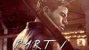 MAFIA 3 Walkthrough Gameplay Part 1گیم پلی
