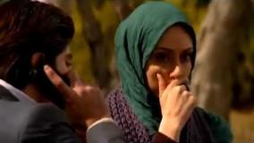 فیلم کمدی وقتی آدم عاشق میشه با هنرنمایی علی صادقی