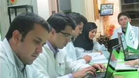موسسه دانش بنیان ایرانیان ژن فناور تولید کننده کیت های PCR