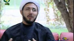 یحیی جهانگیری سهروردی ماه محرم شبکه تلویزیونی نور. قم