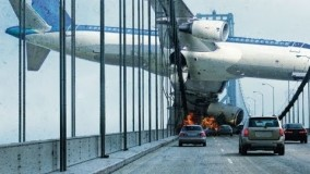 وحشتناک ترین تصادفات هوایی