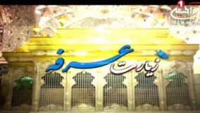 زیارت عرفه (6): فضیلت زیارت امام حسین (ع)