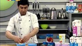 آشپزی ایرانی - تهیه ماهی کبابی