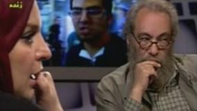 مسعود فراستی - نقد فیلم یکی از ما دو نفر - برنامه هفت